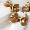 Grace Invitation Box - gold
